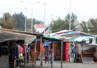 PROBLEM BORONGAJA: Nema novih lokacija za buvljake, ima tržnica gdje se trži - kaže Bandić