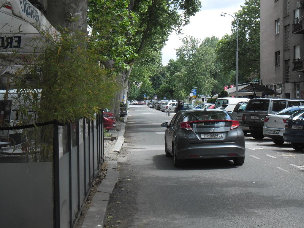 PROJEKT ISTOK - ZAPAD: Zagreb želi tunel ispod Trga F. Tuđmana - kako će izgledati? 3
