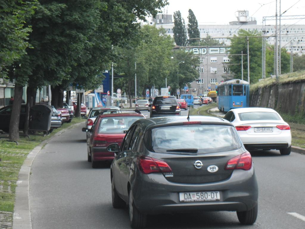 PROJEKT ISTOK - ZAPAD: Zagreb želi tunel ispod Trga F. Tuđmana - kako će izgledati? 1