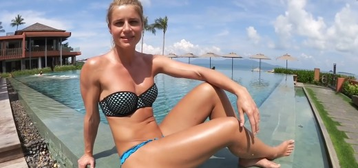 VIDEO: POLICAJKA OSVOJILA INTERNET - Adrianne kaže da se njezini šefovi ne ljute - naprotiv 1