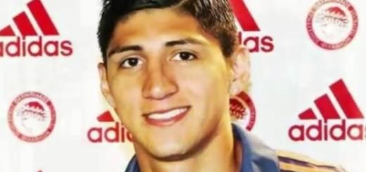 VIDEO: OTMICA NOGOMETAŠA - Oslobođen igrač Olympiakosa otet blizu svog doma u Meksiku