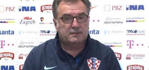 ČAČIĆ OBJAVIO SPISAK ZA EURO: Otpali su Livaković, Ćaleta Car, Antolić i Halilović 2