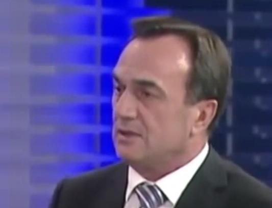 ANTE KULUŠIĆ: Za šefa šibensko-kninskog HDZ-a glasovalo se po hodnicima i zahodima