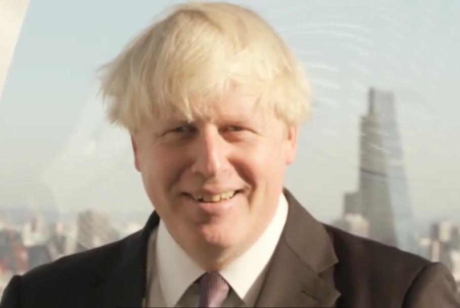 BIVŠI GRADONAČELNIK LONDONA: Cilj EU je sličan onom Hitlera - u stvaranju superdržave
