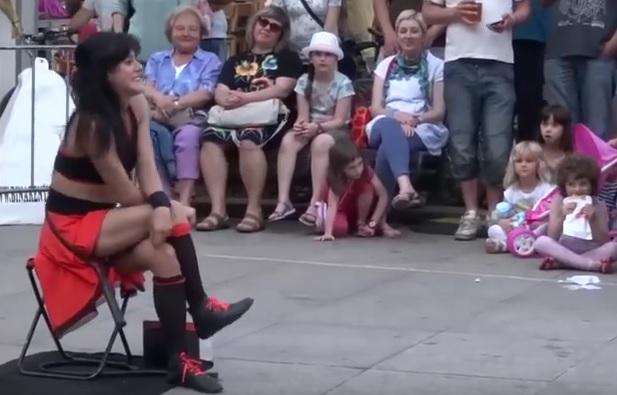 CEST IS THE BEST: U Zagrebu počinje najšareniji festival u ovom dijelu Europe