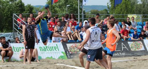 ŽDRIJEB: Sutra će hrvatski rukometaši na pijesku saznati svoje protivnike na Svjetskom prvenstvu