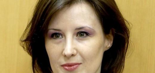 Dalija Orešković, predsjednica Povjerenstva