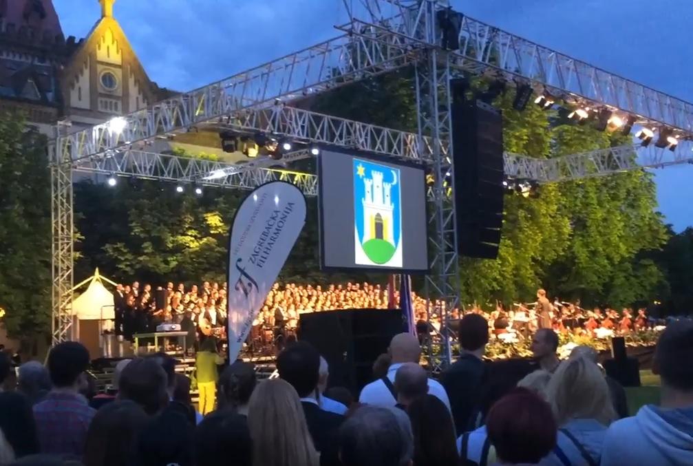 VIDEO: OD SUBOTE DO UTORKA - Bogati program u povodu Dana Grada Zagreba