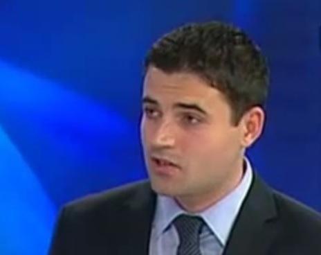 DAVOR BERNARDIĆ: Spreman sam za gradonačelnika Zagreba, ali o kandidaturi ćemo odlučiti u SDP-u