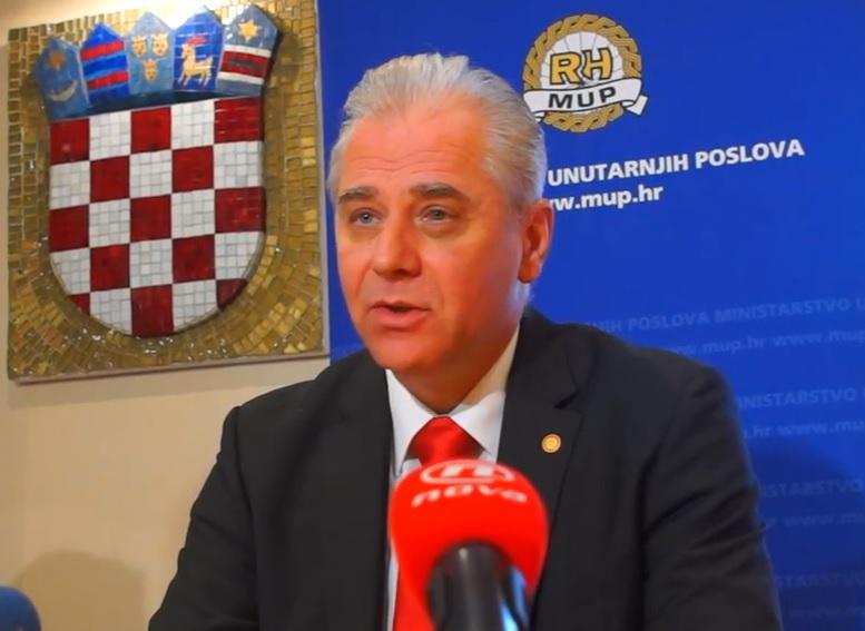 CVITAN O AFERI KONZULTANTICA: Ne treba podgrijavati političke vatre, DORH se ne bavi politikom