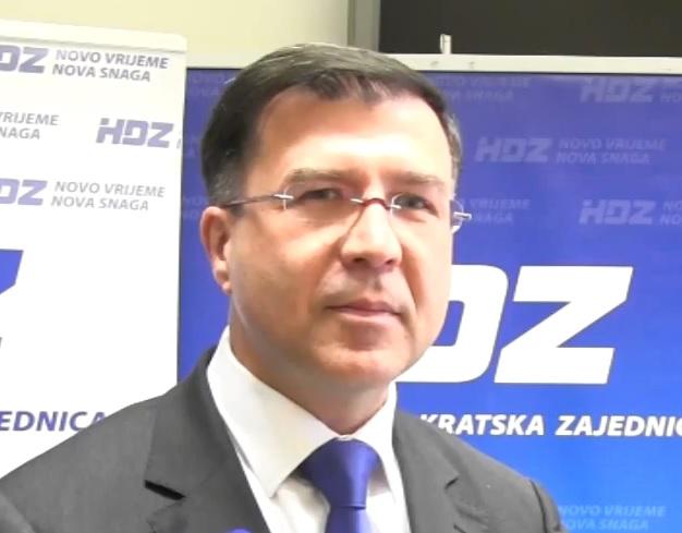 DOMAGOJ IVAN MILOŠEVIĆ: Očekivali smo puno više komunikacije s premijerom