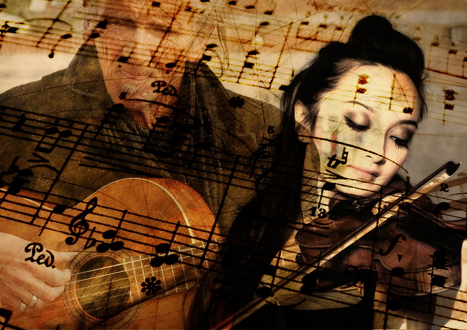STRAVA NA CESTI: Glazbenici se na putu do