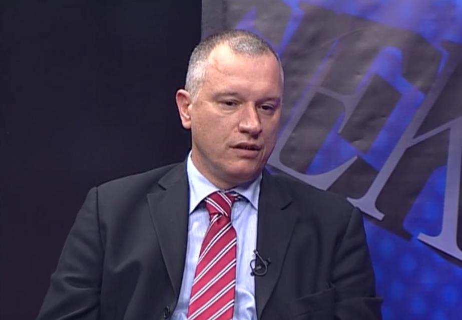 HRVOJE BURIĆ NAPUSTIO HDZ: Šokirala me situacija s INA-om i pozicijom predsjednika stranke