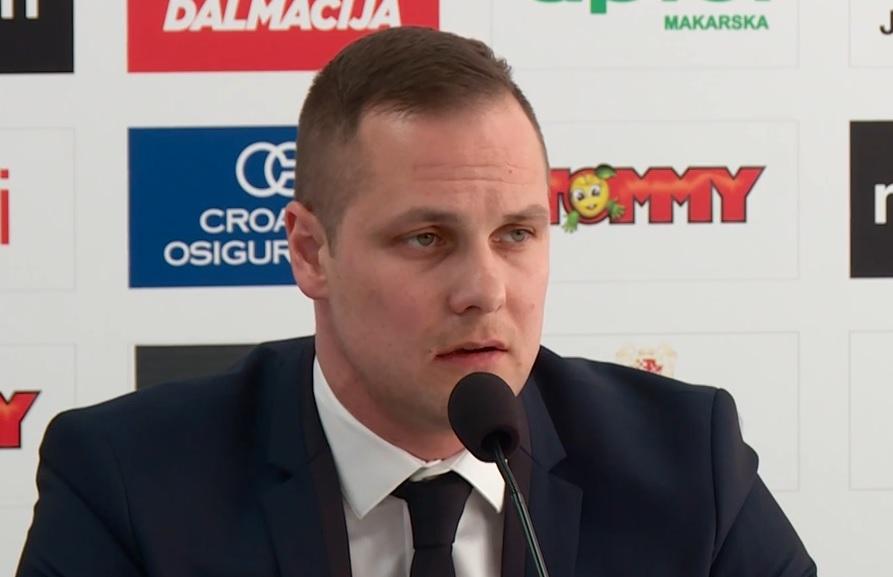 VIDEO: NOVI PREDSJEDNIK - Osječanin, netipični navijač, u fotelji glavnog čovjeka Hajduka