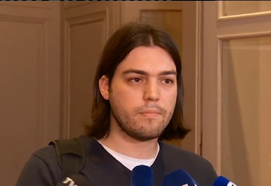 """PRONAĐEN """"KRIVAC"""": Kako je Ivan Vilibor Sinčić srušio saborski kvorum"""