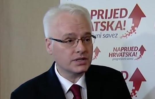 IVO JOSIPOVIĆ: U državi je kaos - novi su izbori jedina primjerena opcija!