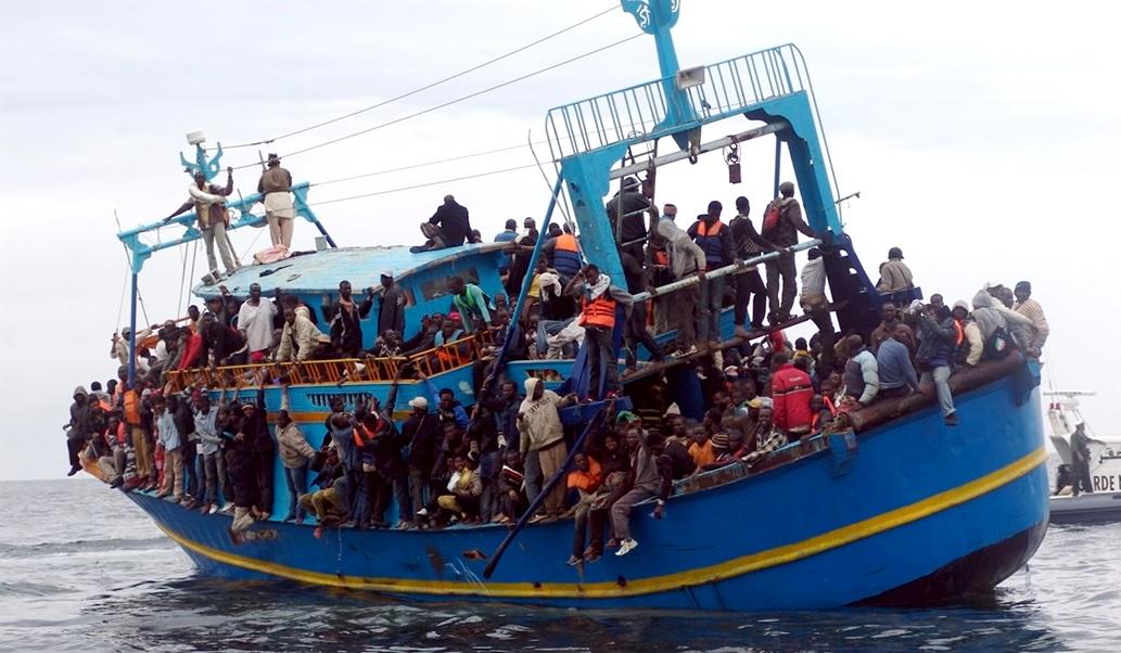 NISU BILI POD POVEĆALOM: U Europu ilegalno stiglo 108 tisuća izbjeglica iz Afrike