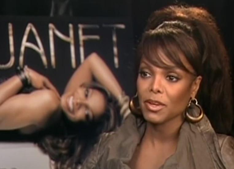 ŽELI BITI MAJKA: Zvijezda Janet Jackson trudna i radosna u 50. godini