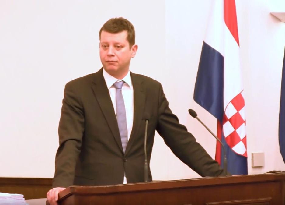 JASEN MESIĆ: Praktički pola Milanovićeve vlade je bilo u sukobu interesa