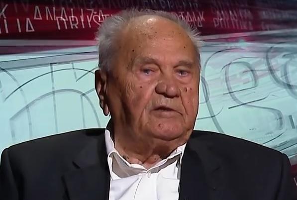 PROPALO MIRENJE: Manolić će na sudu morati dokazivati je li Karamarko surađivao s Udbom