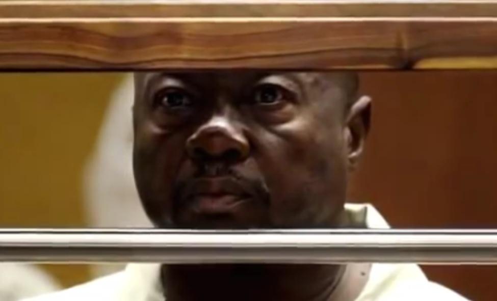 """VIDEO: SKRIVAO SE 30 GODINA - Serijski ubojica """"Sablasni spavač"""" ubijao žene - prijeti mu smrtna kazna"""