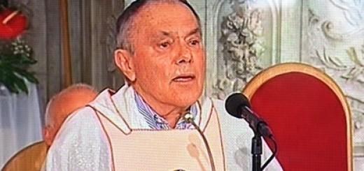 POLITIKA S OLTARA: Ne mogu oprostiti predsjednici što je izjavila da NDH nije bila nezavisna i da je bila zločinačka