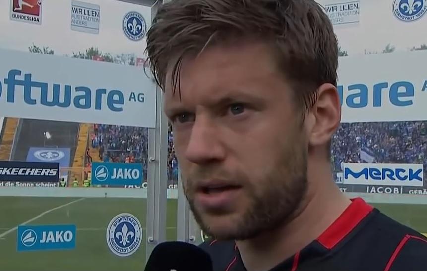 NAJTEŽI DANI: Kapetan Eintrachta pao na dopingu, ali razlog je bio što ima - tumor