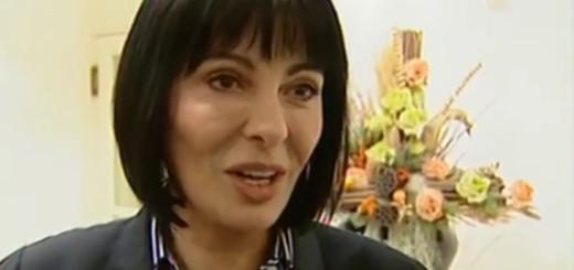 ODGODA SUĐENJA: Bivša županica Marina Lovrić Merzel optužena za mito, trošenje novca na zabave...