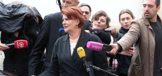 MINISTRAICA RADA ŠIKIĆ: Zakon da se sa 67 godina ide u mirovinu odnosi se na našu djecu