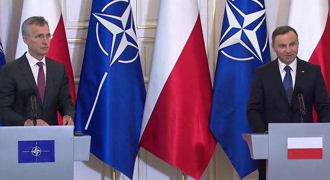 NATO TVRDI: Postoji realna i ozbiljna prijetnja iz Rusije - u Poljsku stižu dodatne snage
