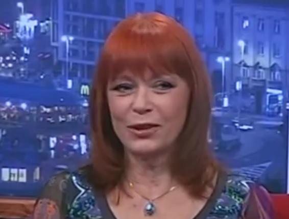 """NESREĆA GLUMICE: Neda Arnerić pala sa terase trećeg kata - nalazi se u """"šok"""" sobi"""