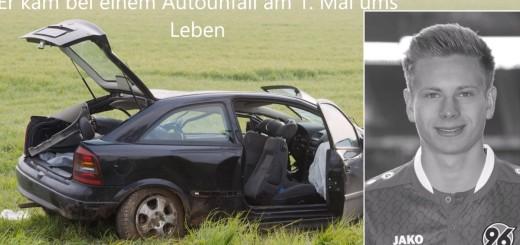 VIDEO: TRI MRTVA U NESREĆI - Poginuo nogometaš Hannovera i još dvojica mladića 1