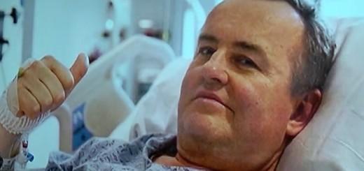 VIDEO: PRESADILU MU PENIS - Obolio od raka, a liječnici mu uspješno vratili muškost