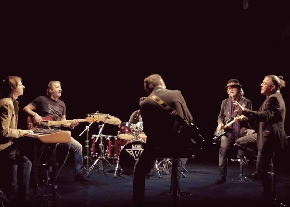 """VIDEO: SPOT PARNOG VALJKA - Ovako sada izgleda rock balada """"Za malo nježnosti"""""""
