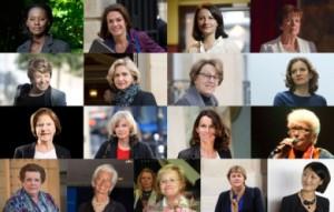 političarke, francuska