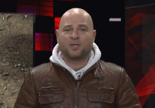 """VIDEO: BURA OKO """"MI HRVATI"""" - Rene Bitorajac je pjevao, hoće li nakon njegove tužbe netko otpjevati?!"""