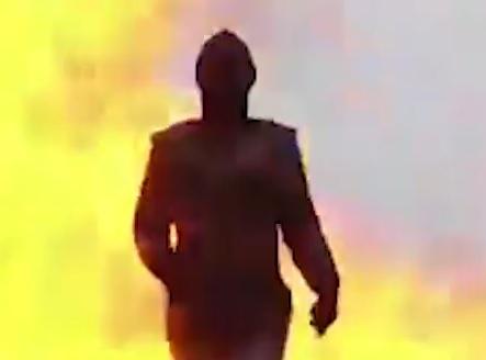 VIDEO: DJEVOJKA TERMINATOR - Mlada Ruskinja prolazi kroz vatru i ekplozije
