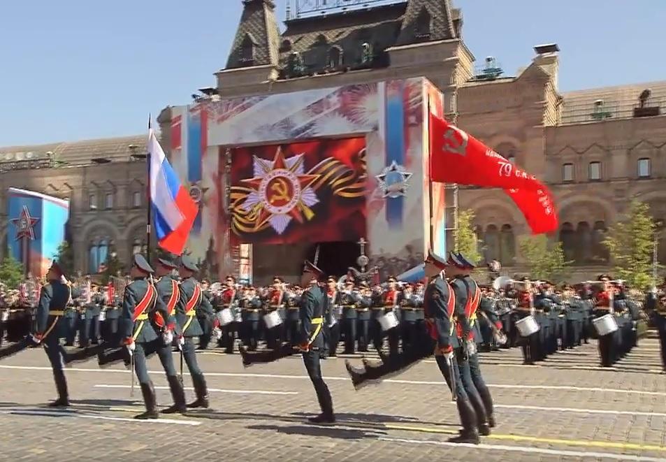 VIDEO: VELIČANSTVENA PARADA - Pogledajte kako je u Moskvi proslavljen Dan pobjede