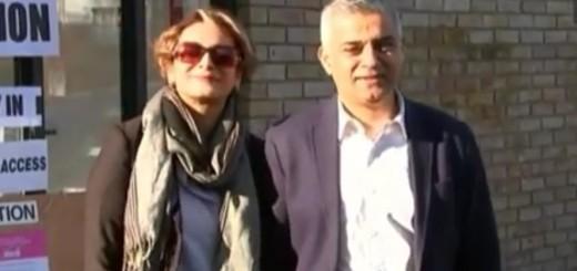 VIDEO: POBJEDA - Gradonačelnik Londona - prvi musliman na čelu jedne zapadne metropole