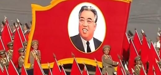 VIDEO: PARADA SVIH PARADA - Voljenom vođi podanici priredili ružičasti feštu 1