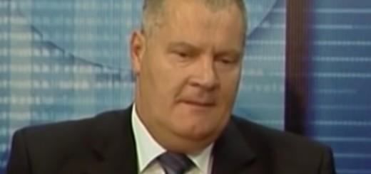 STIPE GABRIĆ JAMBO: Stipe Mesić zaslužniji je za Metković nego svi Petrovi i Grmoje