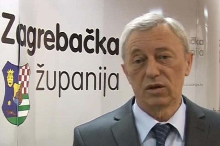 ODLUKA ŽUPANA: Proglašena elementarna nepogoda za gotovo cijelu Zagrebačku županiju
