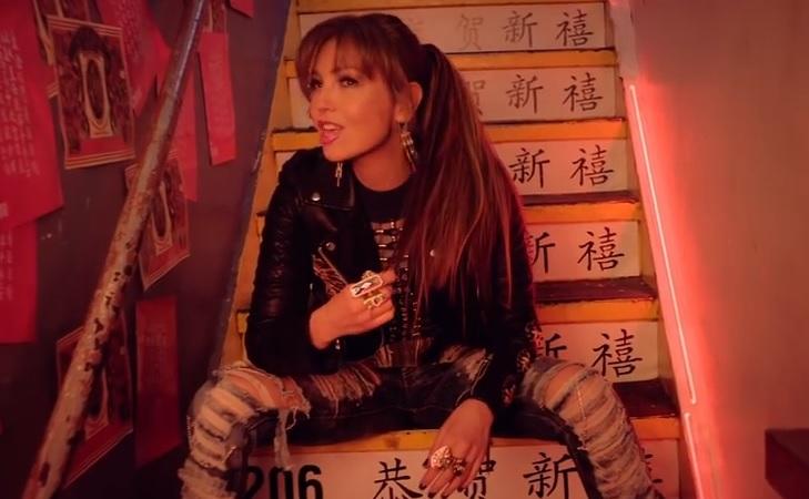 """VIDEO: SEVERINA U MEKSIKU - Poslušajte kako zvuči """"Uno Momento"""" kad pjeva Thalia"""