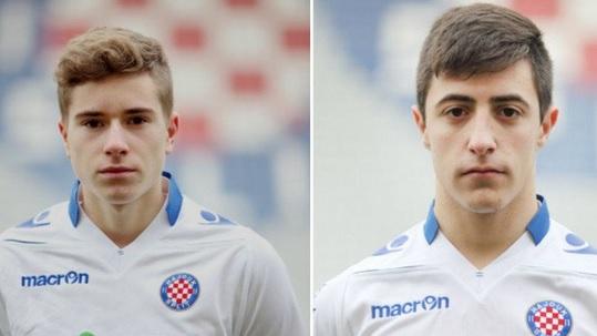 HULIGANSKI ISPAD NAKON UTAKMICE: Divljaci napali igrače Hajduka, Zagrepčane Bašića i Juranovića