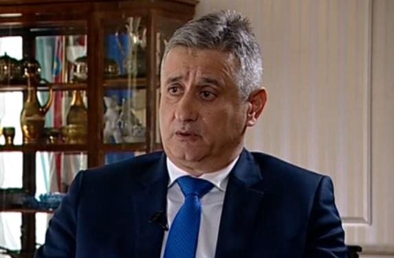 TOMISLAV KARAMARKO: Ova Vlada je stabilna dok HDZ to želi, prijevremeni izbori nikako