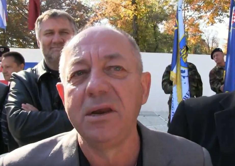 PROGLAŠEN KRIVIM: Tomislavu Merčepu pet godina i šest mjeseci zatvora