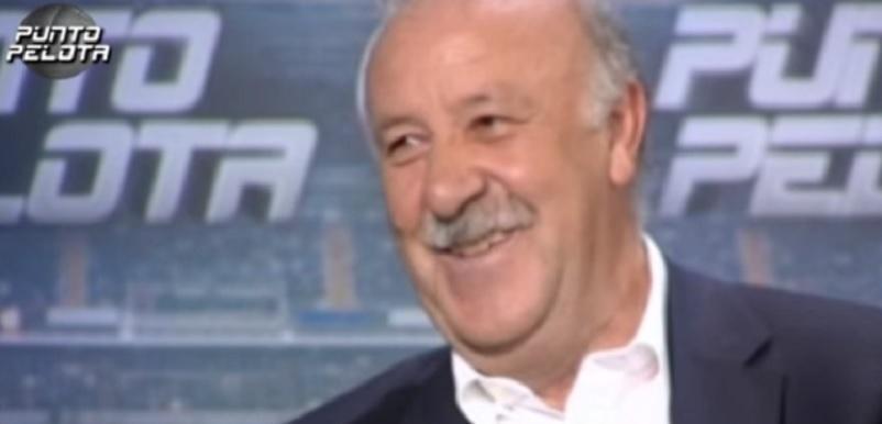NAJAVA EURA: Španjolski nogometni izbornik jako cijeni 'Vatrene'