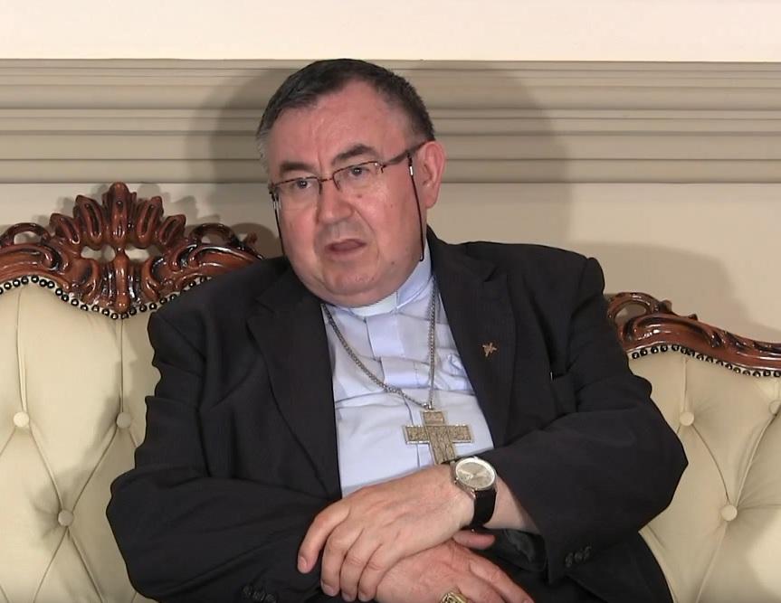 KARDINAL PULJIĆ: U entitetu RS želi se utišati glas koji se ne miri s iskorjenjivanjem svega hrvatskog