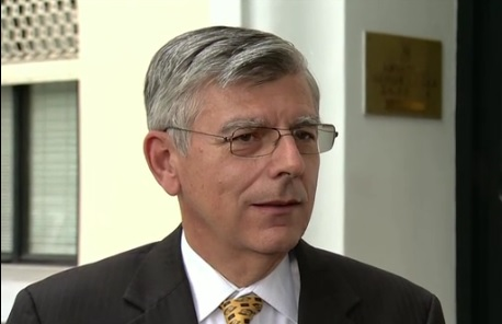 ŽELJKO REINER: HDZ ima kandidata za novog mandatara - stojimo dobro i za preslagivanje