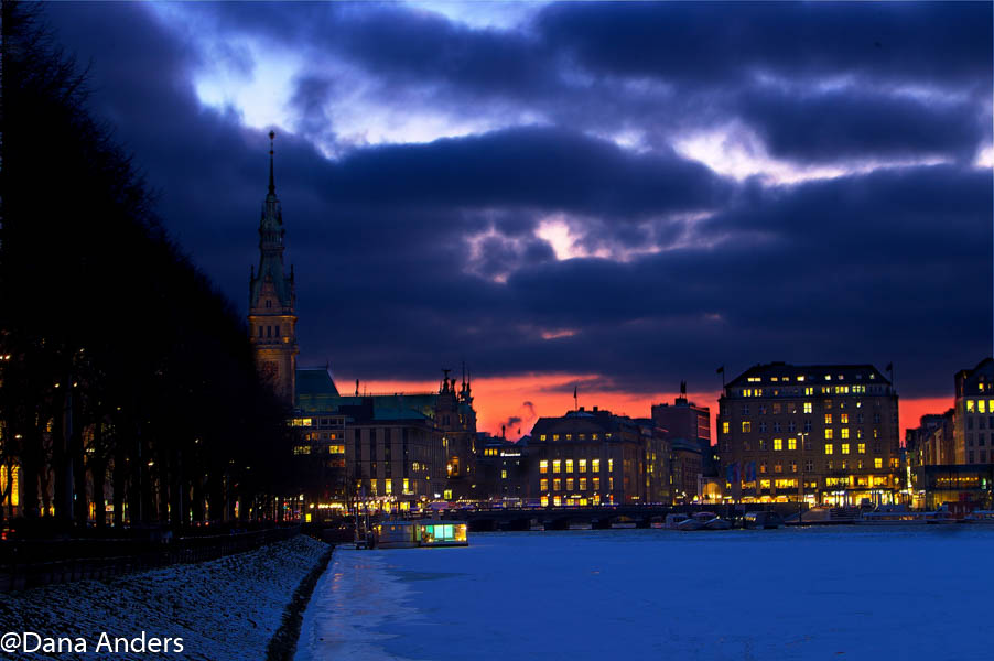 FOTO: Hamburg - grad s najviše mostova, super luka, grad kulture, umjetnosti, ali i grijeha 1